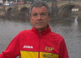 DIRECTOR DEPORTIVO CxM-Gregorio Sáiz Sánchez