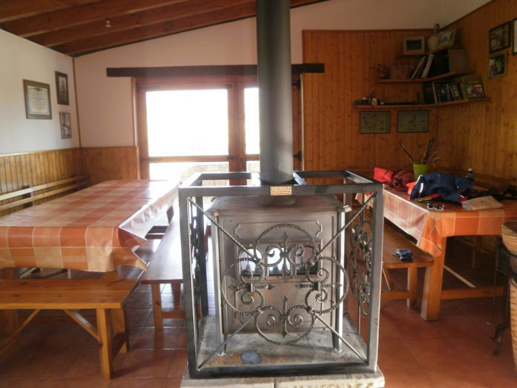 Refugio ORZA