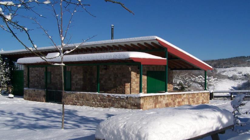 Refugio GM ORZA